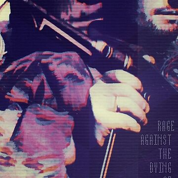 Rage . . .  by Rhinosaurex
