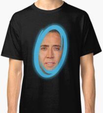 Portal - Strange looking creature Classic T-Shirt