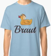 Braut T Shirts Redbubble