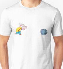 Eddy shirt >:O Unisex T-Shirt