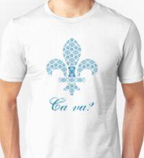 ca va girly Unisex T-Shirt