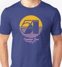 Studio 54 - Summer Sun Unisex T-Shirt