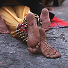 Four feet by richardseah