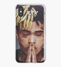 xxxtentacion rip fucking love u iPhone Case
