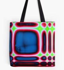 cortexual revolution in laptop land Tote Bag