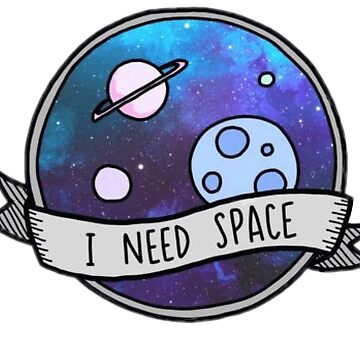 Space by Nameera