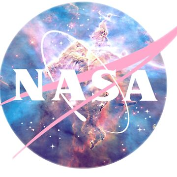 NASA by Nameera