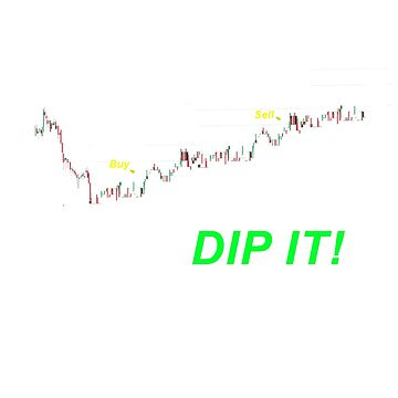 just Dip it by coresimov