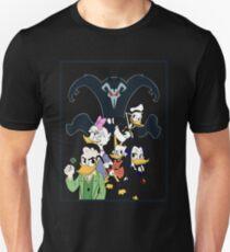 Ducktales - Shaman King Unisex T-Shirt