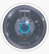 Valkyrie Black Eye - R6S Sticker