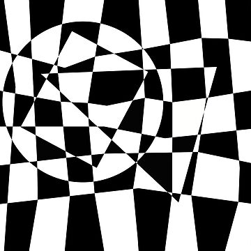 Dazzle Pattern by Spinneyhead