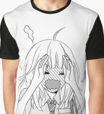 Embarrassed  Graphic T-Shirt