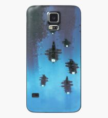 The Voyage Home Case/Skin for Samsung Galaxy