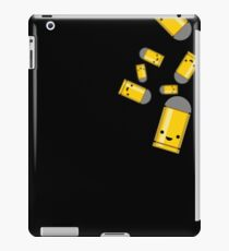 bullet kin design  iPad Case/Skin