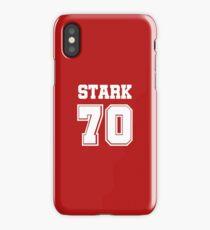Stark 70 iPhone Case