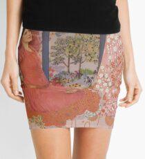 Sybil Mini Skirt