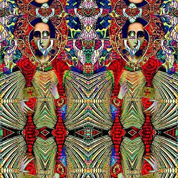WEAR IS ART  #265 by WHENISNOW