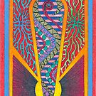 Ace of Wands by nexus7