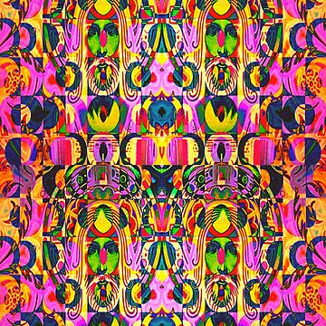 WEAR IS ART  #266 by WHENISNOW