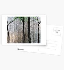 Postales Waterfall