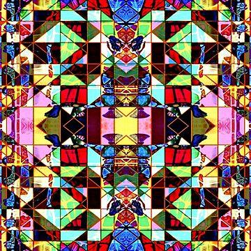 WEAR IS ART  #267 by WHENISNOW