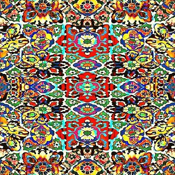 WEAR IS ART  #270 by WHENISNOW