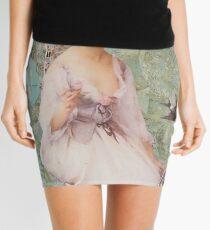 Violet Mini Skirt