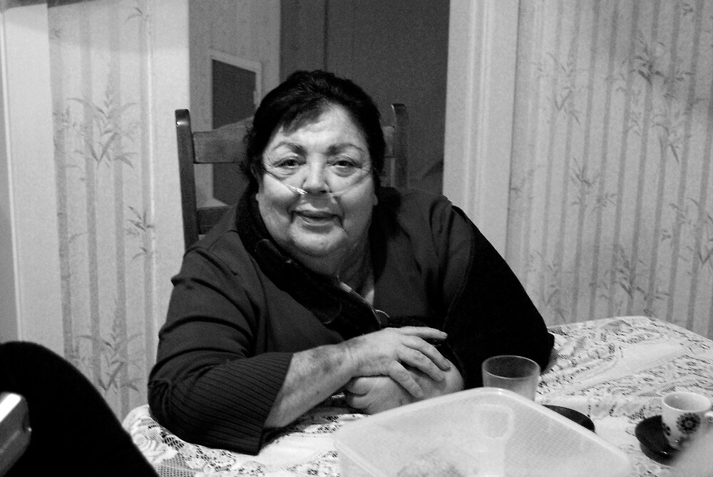 Zia Lina by tano