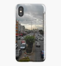 Trafik iPhone Case/Skin