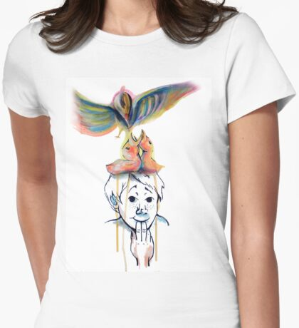 Headnest T-Shirt
