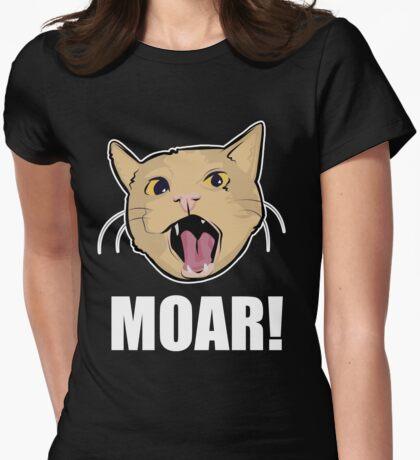 Lolcat wants MOAR! T-Shirt