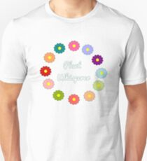 Plant Whisperer Unisex T-Shirt