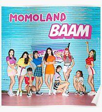 Momoland Poster