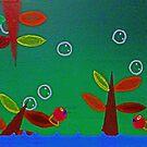 Hanenbow by Reid Hall