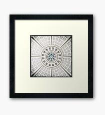 LIFE'S LITTLE GEMS - Emporium Framed Print