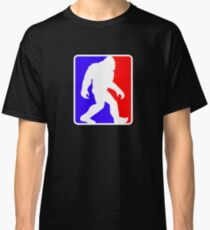 Major League Bigfoot Classic T-Shirt