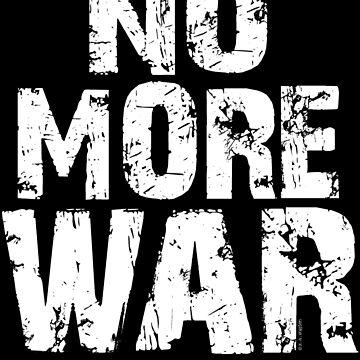 No More War by ArtVixen