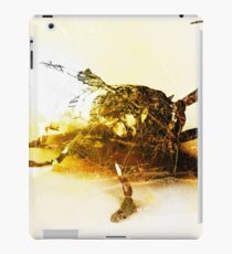 all gods creatures iPad Case/Skin