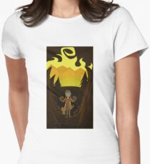 Willow - Don't Starve Women's Fitted T-Shirt