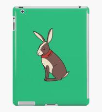 Peppy Hare iPad Case/Skin