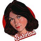 Sabrina by Olivier-C