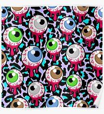 Eyes I Poster