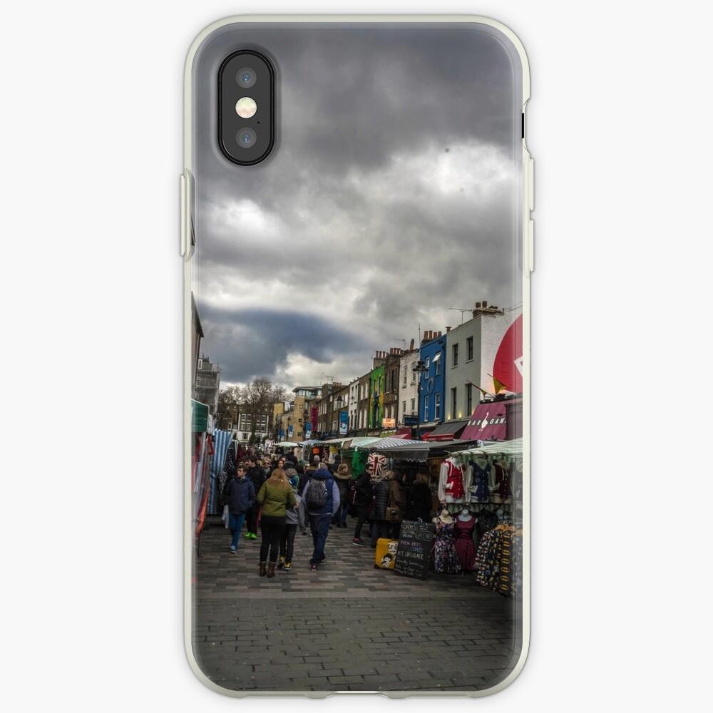 camden town iPhone Case & Cover