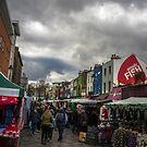 camden town by paolo amiotti