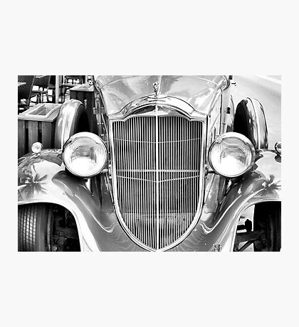 1932 Packard Photographic Print