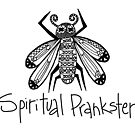 """Spiritual Prankster"" by darsworld"
