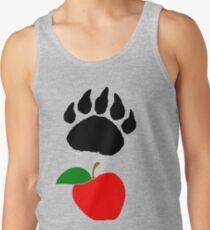 """""""Bear"""" Fruit Tank Top"""