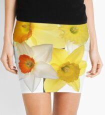 Daffs Mini Skirt