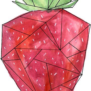 Planos de fresa de aroha93