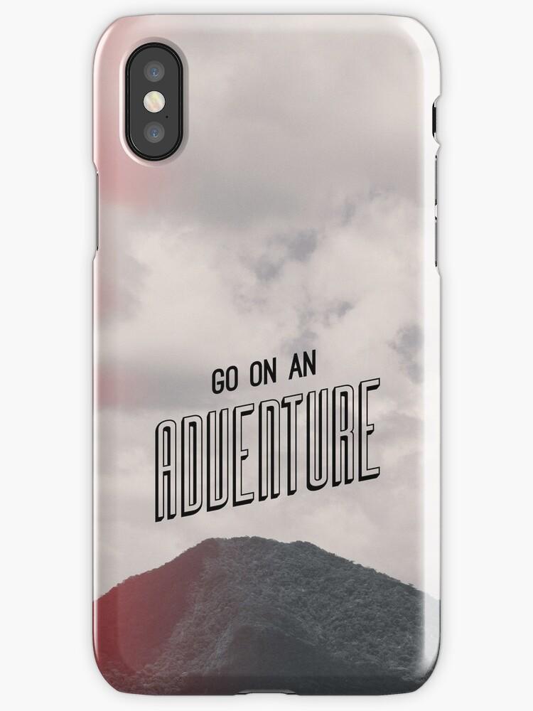Adventure by GalaxyEyes